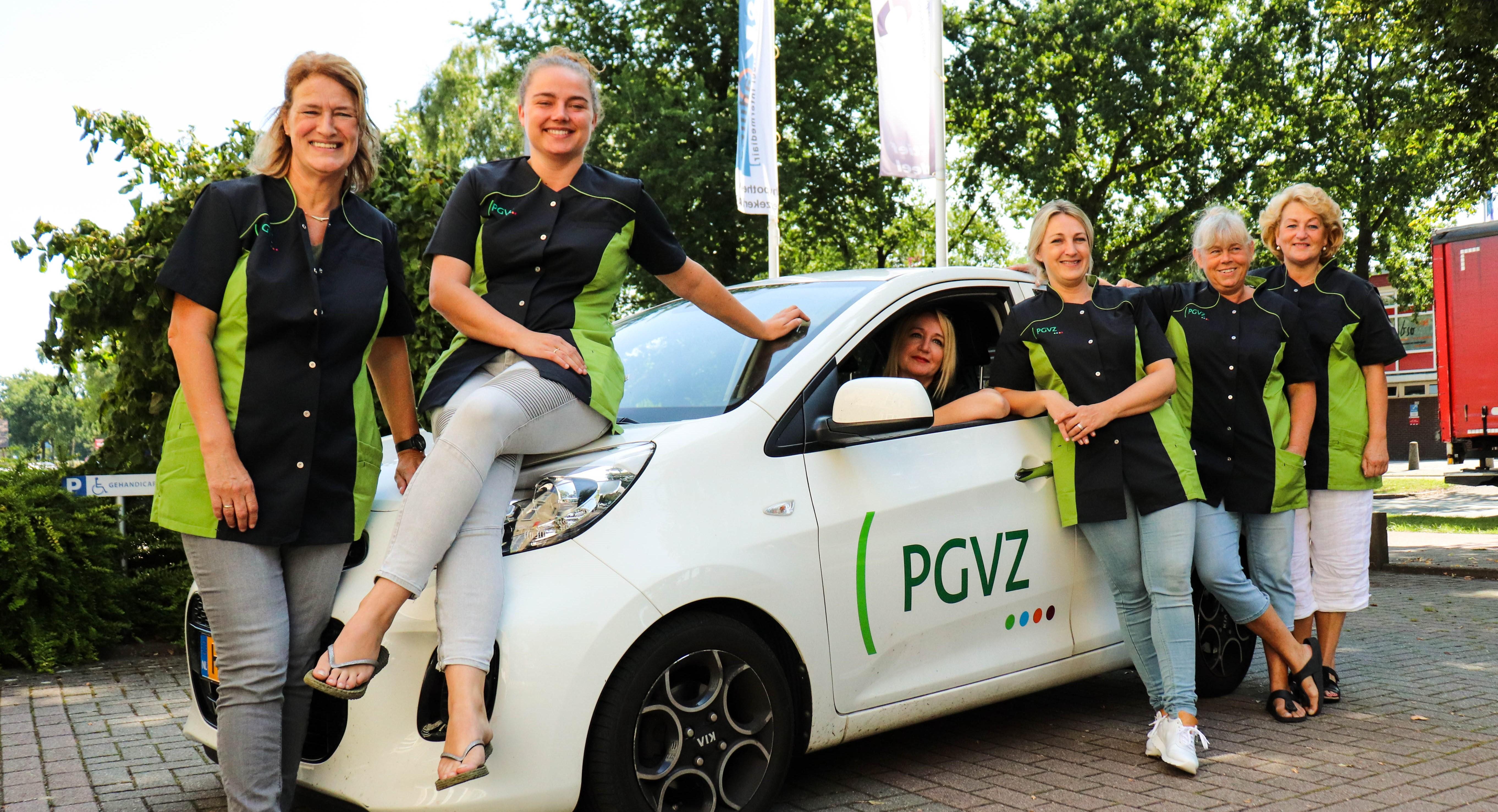 Team PGVZ Apeldoorn